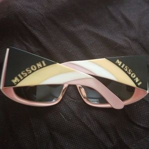 Missoni Accessories - Sunglasses